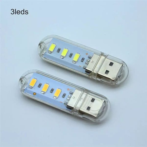 USB LED-valo