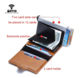 Twin Wallet RFID Safe